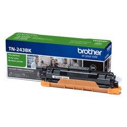 Toner oryginalny Brother TN-243 BK