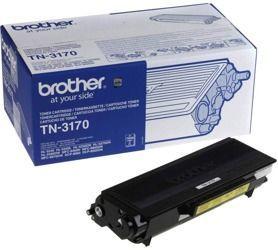 Toner oryginalny Brother TN-3170