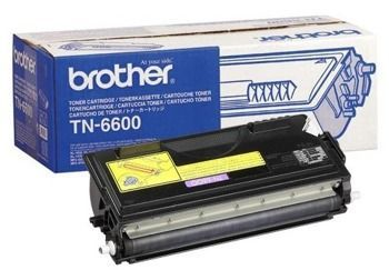 Toner oryginalny Brother TN-6600
