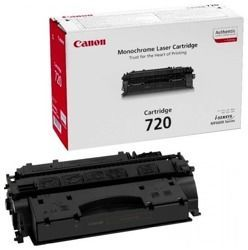 Toner oryginalny Canon 720