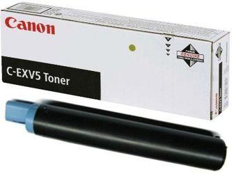 Toner oryginalny Canon C-EXV5