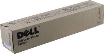 Toner oryginalny Dell 593-10052