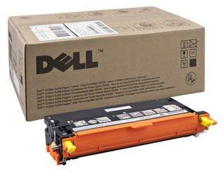 Toner oryginalny Dell 593-10291