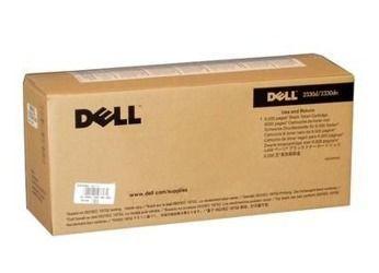 Toner oryginalny Dell 593-10334