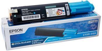 Toner oryginalny Epson C13S050189