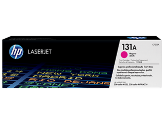 Toner oryginalny HP 131A, CF213A