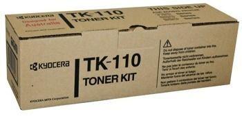Toner oryginalny Kyocera TK-110
