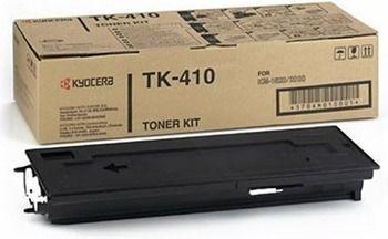 Toner oryginalny Kyocera TK-410