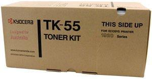 Toner oryginalny Kyocera TK-55
