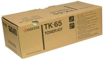 Toner oryginalny Kyocera TK-65