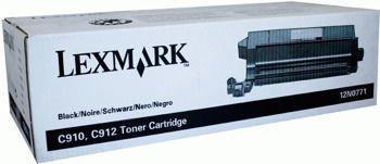 Toner oryginalny Lexmark 12N0771