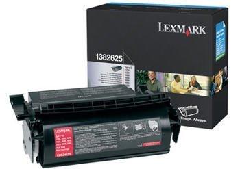 Toner oryginalny Lexmark 1382625