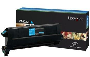 Toner oryginalny Lexmark C9202CH