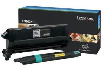 Toner oryginalny Lexmark C9202KH