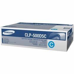 Toner oryginalny Samsung CLP-500D5C