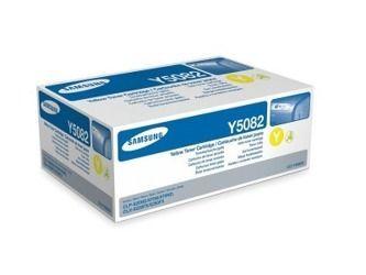 Toner oryginalny Samsung CLT-Y5082L