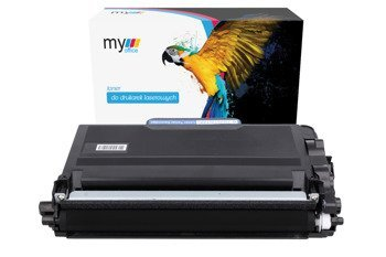 Toner zamiennik My Office Brother TN-3512