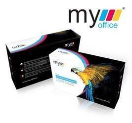 Toner zamiennik My Office HP C9721A