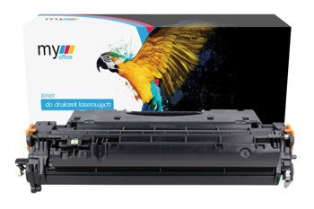 Toner zamiennik My Office HP CF280X