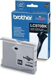 Tusz oryginalny Brother LC970BK