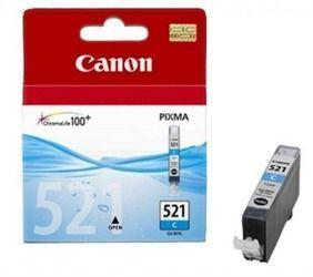 Tusz oryginalny Canon CLI-521C