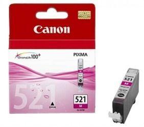 Tusz oryginalny Canon CLI-521M
