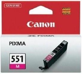 Tusz oryginalny Canon CLI-551M
