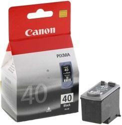 Tusz oryginalny Canon PG-40