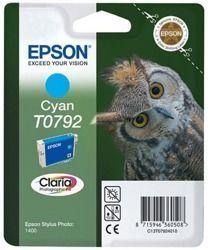 Tusz oryginalny Epson T0792 C