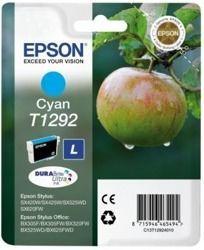 Tusz oryginalny Epson T1292 C