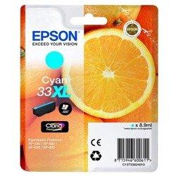 Tusz oryginalny Epson T3362 C