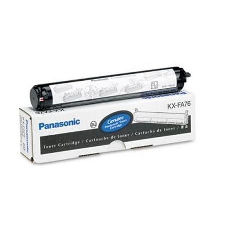 Toner oryginalny Panasonic KX-FA76