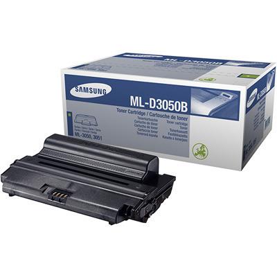 Toner oryginalny Samsung ML-D3050B