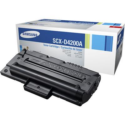 Toner oryginalny Samsung SCX-D4200A