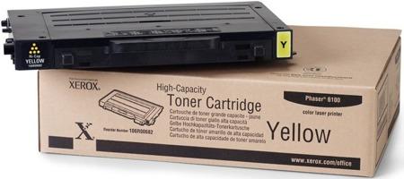 Toner oryginalny Xerox 106R00682