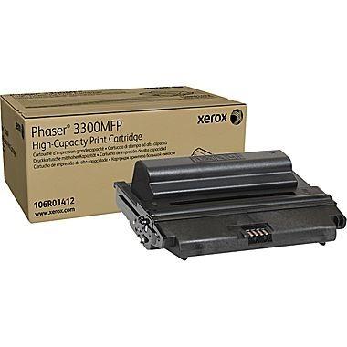 Toner oryginalny Xerox 106R01412