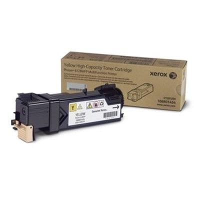 Toner oryginalny Xerox 106R01458