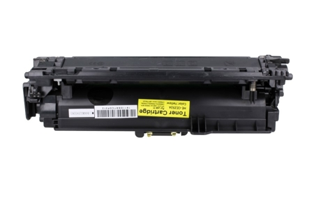Toner zamiennik My Office HP CE252A