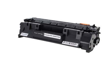 Toner zamiennik My Office HP Q7553A