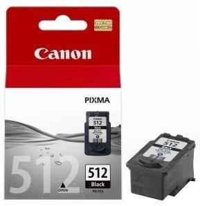 Tusz oryginalny Canon PG-512