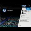 Toner oryginalny HP 642A, CB400A