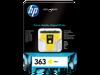 Tusz oryginalny HP 363 Y (C8773EE)
